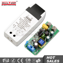 High efficiency 6W 350mA constant current led dimmable driver