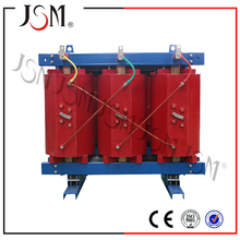 Factory export SCB10 Dry type transformer 11 KV 200 KVA two wound with temperature control system high quality low price