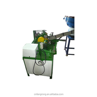 Lamp Holder E40 Rolling Machine For