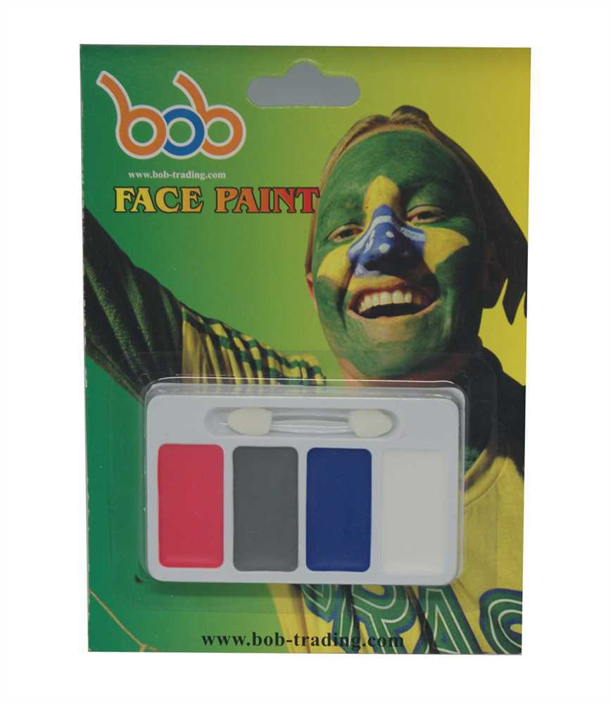 Brazilian World Cup face paint hot yoga towel