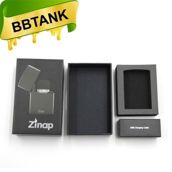 New release Zinap disposable atomizer 510 cbd vape pen with 410mAh battery