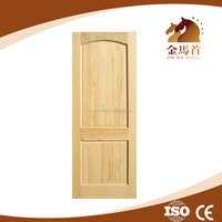 2016 latest design timber veneer finish door , main door design, villa entrance wood design door