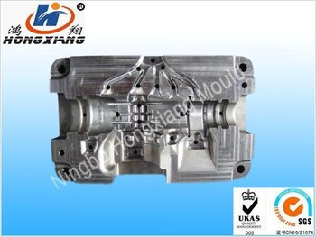 Hongxiang OEM Aluminum Die Casting Mould Companies For High Precision Automobile Part