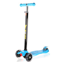 LWX-3207 2017 hot selling Most popular child use classic scooter
