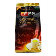 Cheap Wholesale!!! Laminated material heat sealing tea bag packaging