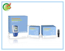 Lipid analysis meter/ cholesterol test/total cholesterol, triglycerides, high density lipoprotein