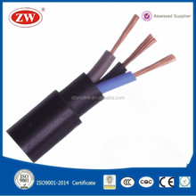 Hot selling Submersible cable Submersible Motor