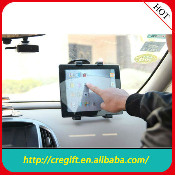 Wholesale convenient car mount for ipad mini