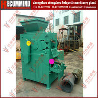 hot selling briquette/briquetting machine for coal
