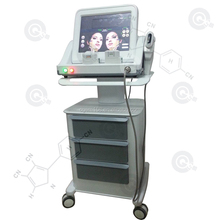 CG-2014C Professional Ultrasound Skin Tightening hifu transducer face lift machine