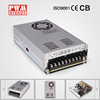 320W constant voltage MS-320-24 led power supply 24V 13.3A switching power supply