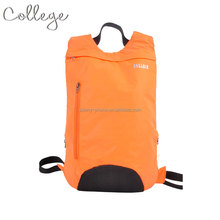 Low price school teen fashion travel bag backpack