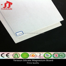 Non Asbestos Calcium Silicate Board, wall cladding,partition,prefabricated building,base panel