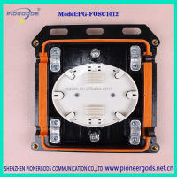 PG-FOSC1012 Splice Closure Fiber Optic Joint Enclosure