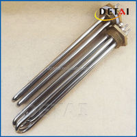 Low Wattage 200w Electric Heater 12v 24v DC Heating Element