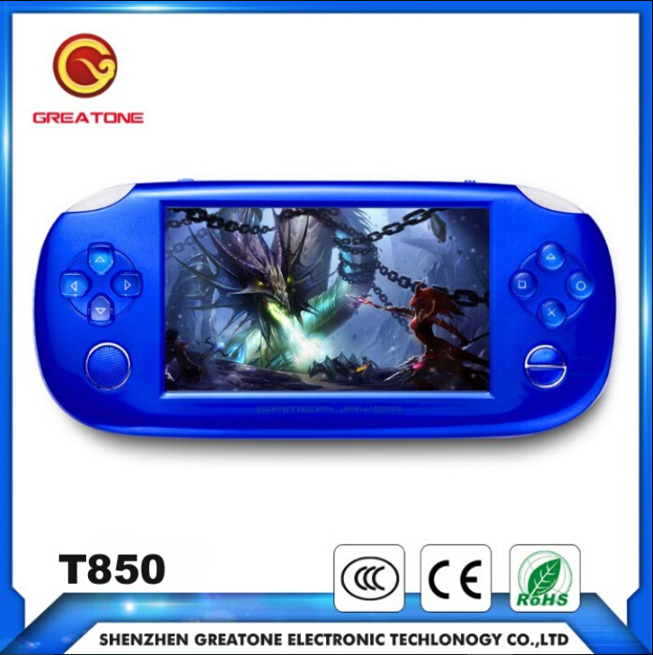 free same mini pocket game player 2.5 inch with tv video universal game console download free games mp4 player