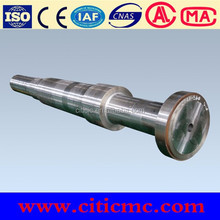 Ship propeller shaft & Boat propeller shaft