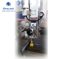 5 Axis Machine Marble Onejet High