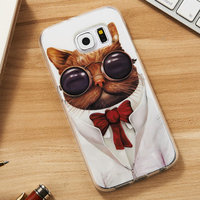 Best Seller High Quality 3d Sublimation Phone Case For Galaxy S6 cover