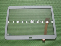 for Galaxy tab3 GT-P5200 GT-P5210 touch screen digitizer replacement