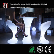 Hot Sale Led Bar Table/Led Bar Counter