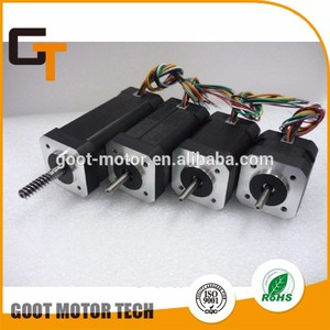 Hot selling 2000 watt brushless dc motor with low price