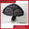 High quality electric motorcycle speedometer parts of car speedometer