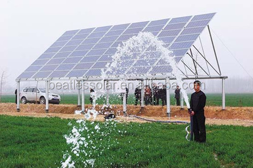 Controial Imported Ranch Solar Panels 250 Watt
