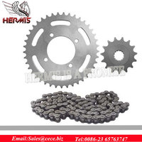 Best Bajaj pulsar 180 Motorcycle Chain kit