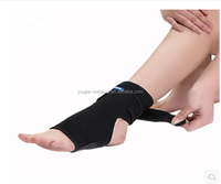 D34 heated medical ankle support shoes brace
