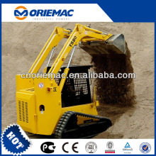 Chian JC50D Mini Electric Skid Steer Loader Price for sale