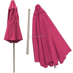 shangyu great outdoor 180G polyester umbrella canopy