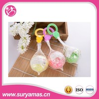 Hanging toilet fragrance ball PDCB Moth Block
