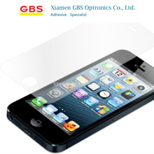 Optically clear PU Adhesive Protective Film For Mobile Phones,PAD,LCD