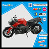 Hot item 1:12 racing toys die cast metal toy motorcycle