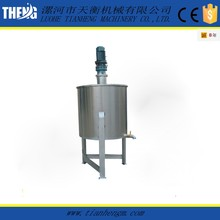 clear epoxy resin glue mixing machine