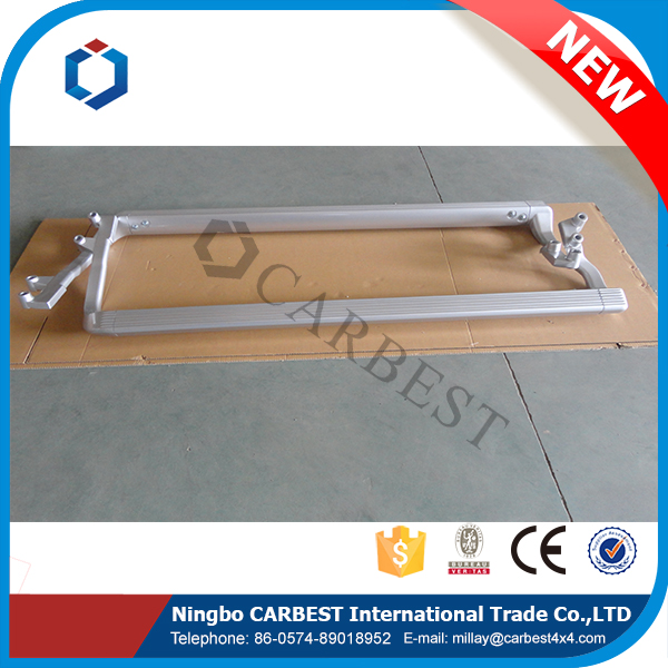 High Quality Hot Sold Aluminium Running Board Side Step for Volvo XC90
