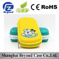 2015New Product China Transformer Wholesale Nylon Pencil Case