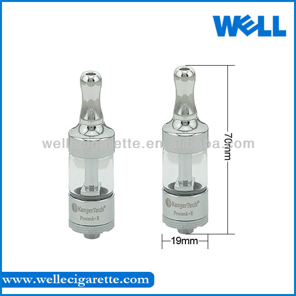 China wholesale e cigarette protank 2 pro tank 2 original protank 2 e-cigarette
