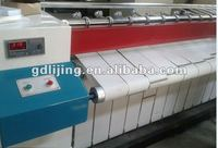 3 meters steam heating tablecloth ironing machine