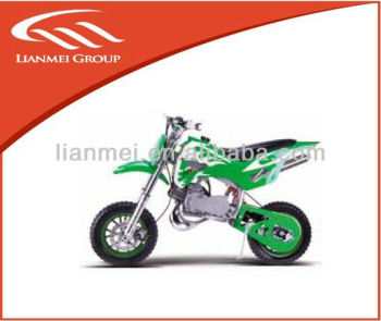 49cc kids mini dirt bike with ce