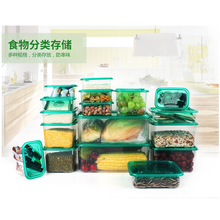 New walmart plastic food storage containers for gift