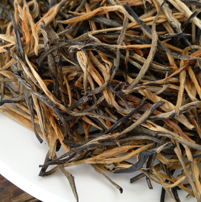 Wholesale & Retail High Mountain Yunnan Dian Hong Black <strong>Tea</strong>