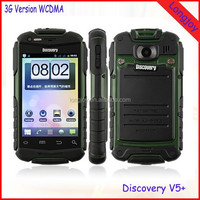 "2016 Best Price Rugged Mobile Phone India 3.5"" Dual Core 4GB Android Dual SIM Strong Phone"
