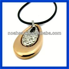 High quality jewelry wholesale unique spinning pendant