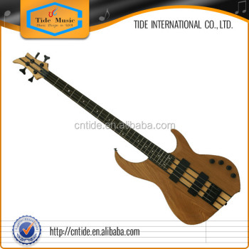 Popular grade 4-String Electric Guitar bass