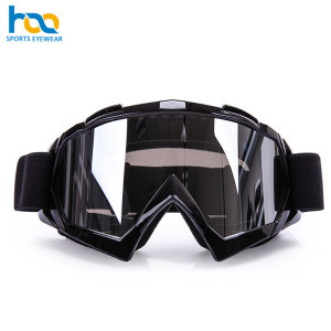 High Quality Anti-fog Custom Racing Mx Motocross Goggles