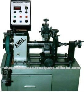 Jewelry Bangle Making Machine