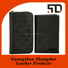 New Design Alibaba China Leather Bulk Boarding Passport Case