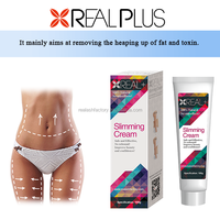 Factory direct sale high quality original belly fat removal cream